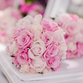 Wedding Bouquets - Obrázkek zdarma pro iPad 3