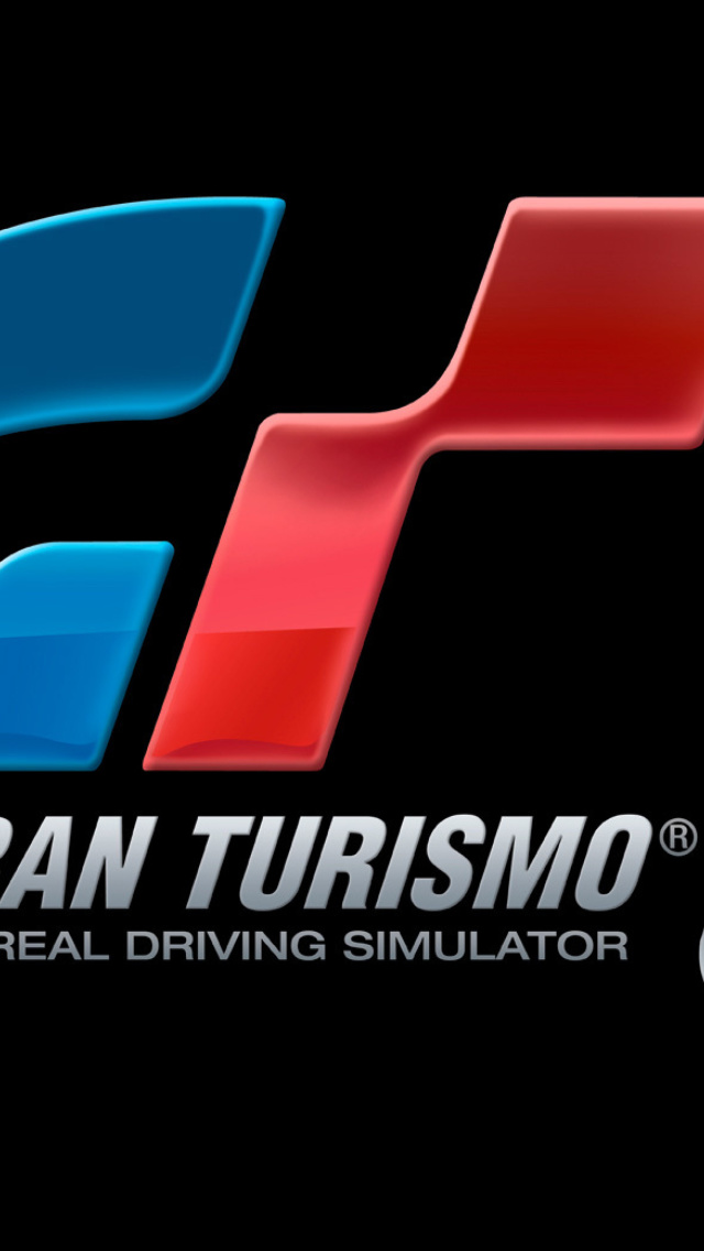 gran turismo 5 driving simulator wallpaper for 640x1136. Black Bedroom Furniture Sets. Home Design Ideas