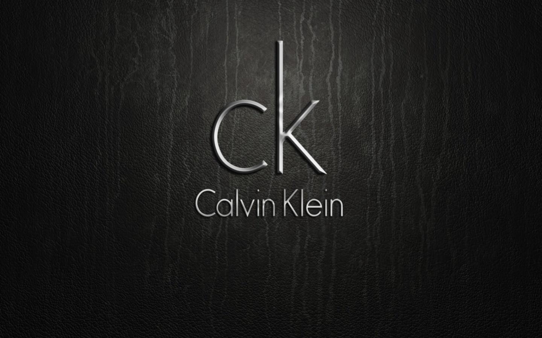 Screenshot №1 pro téma Calvin Klein Logo 1440x900