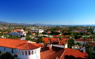 Santa Barbara - United States Picture for Android, iPhone and iPad