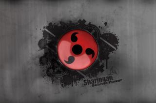 Sharingan, Naruto - Obrázkek zdarma pro Samsung Galaxy Ace 3