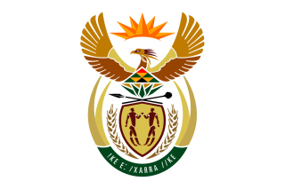 Free South Africa Coat Of Arms Picture for Android, iPhone and iPad