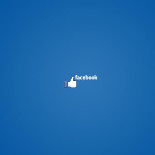 Facebook - Obrázkek zdarma pro 128x128