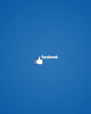 Facebook - Obrázkek zdarma pro Nokia C6