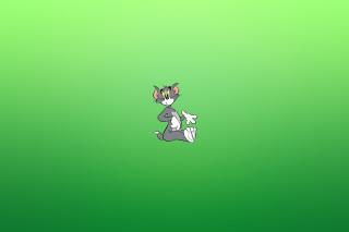 Tom & Jerry - Obrázkek zdarma pro Samsung Galaxy S3