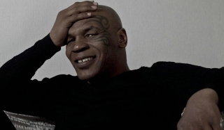 Mike Tyson Wallpaper for Android, iPhone and iPad