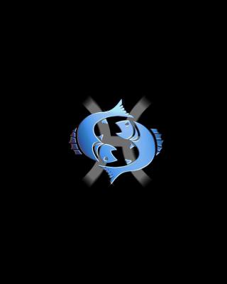 Pisces - Obrázkek zdarma pro 132x176