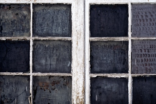 Dirty Window Background for Android, iPhone and iPad