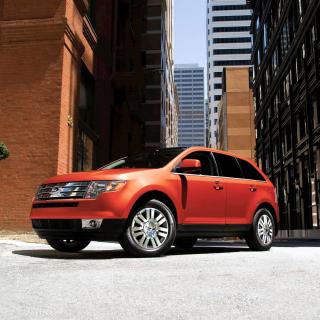 Ford Edge 2010 - Obrázkek zdarma pro 1024x1024