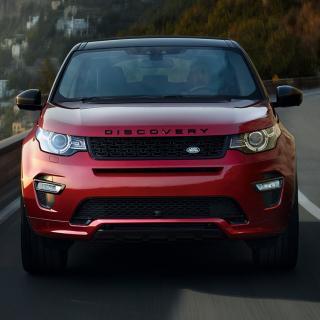 Land Rover Discovery Sport HSE - Obrázkek zdarma pro iPad