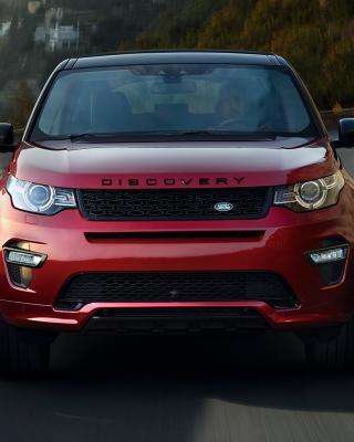 Land Rover Discovery Sport HSE - Obrázkek zdarma pro Nokia C6-01