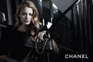 Chanel Background for Android, iPhone and iPad