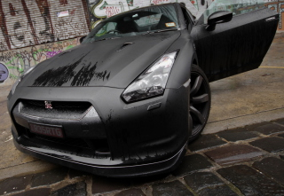 Nissan Gtr Wallpaper for Android, iPhone and iPad