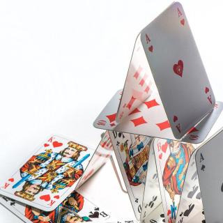 Deck of playing cards - Obrázkek zdarma pro 128x128