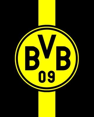 Borussia Dortmund (BVB) - Obrázkek zdarma pro Nokia Lumia 920