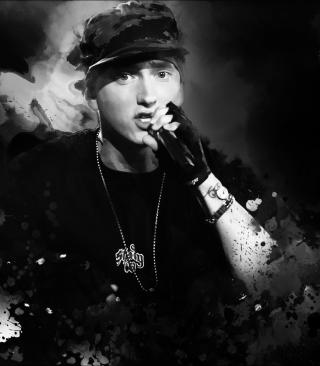 Eminem - Obrázkek zdarma pro Nokia Lumia 810