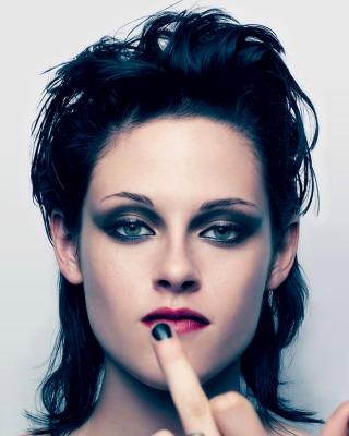 Kristen Stewart - Obrázkek zdarma pro Nokia Asha 202