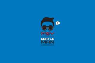Psy - Gentleman Wallpaper for Android, iPhone and iPad