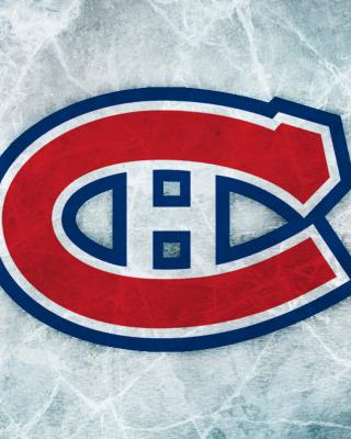 Montreal Canadiens - Obrázkek zdarma pro iPhone 5