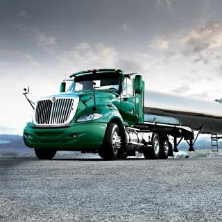 American Truck - Obrázkek zdarma pro iPad 3