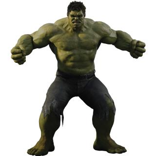 Hulk Monster - Obrázkek zdarma pro iPad mini