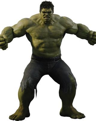 Hulk Monster - Obrázkek zdarma pro 360x400