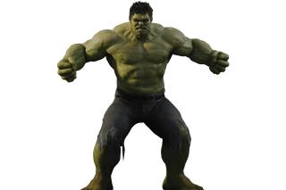 Hulk Monster - Obrázkek zdarma pro Nokia X5-01