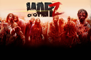 The Warz Background for Android, iPhone and iPad