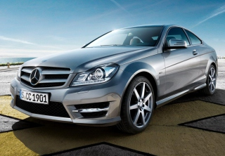 Mercedes E-Class Picture for Android, iPhone and iPad