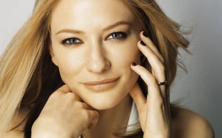 Cate Blanchett Picture for Android, iPhone and iPad