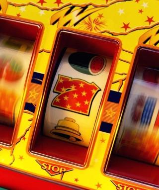 Slot Machine - Obrázkek zdarma pro Nokia Lumia 920T