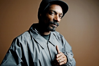 Snoop Dogg Wallpaper for Android, iPhone and iPad