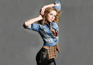 Esmee Denters Picture for Android, iPhone and iPad