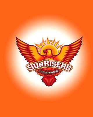 Sunrisers Hyderabad IPL - Obrázkek zdarma pro 360x640