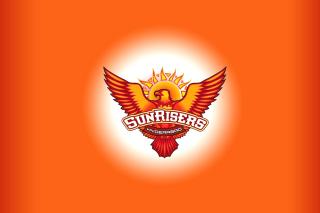 Sunrisers Hyderabad IPL - Obrázkek zdarma pro 1600x1200