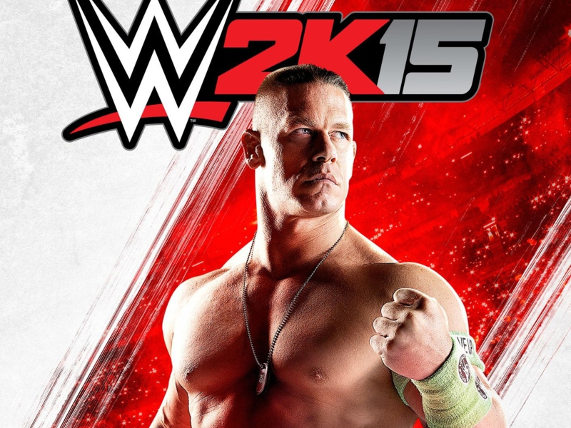 First WWE 2K15 Screenshot and Details Hit  Game Rant