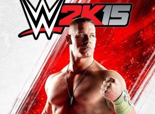 John Cena - Obrázkek zdarma pro Sony Xperia Tablet Z