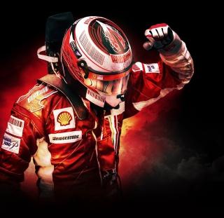 F1 Racer - Obrázkek zdarma pro 208x208