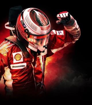 F1 Racer - Obrázkek zdarma pro Nokia Asha 203