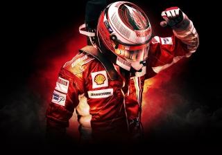 F1 Racer - Obrázkek zdarma pro Nokia Asha 201