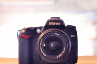 Nikon Camera Picture for Android, iPhone and iPad