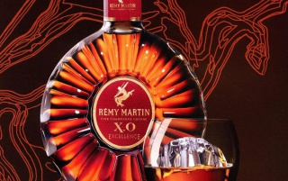 Remy Martin Cognac Wallpaper for Android, iPhone and iPad