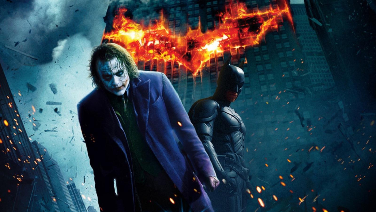 Бэтмен герои комиксов Джокер  № 3922512 загрузить