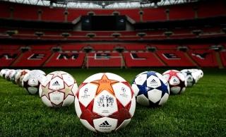 Champions League - Obrázkek zdarma pro Motorola DROID