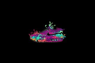 Nike Air - Obrázkek zdarma pro Samsung Galaxy Tab 4G LTE