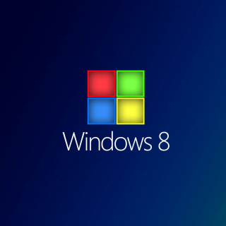 Microsoft Windows 8 - Obrázkek zdarma pro 1024x1024