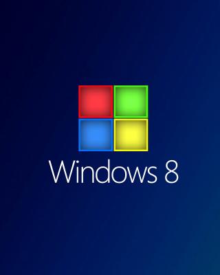 Microsoft Windows 8 - Obrázkek zdarma pro Nokia C5-06