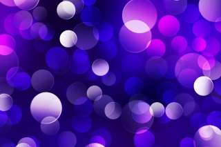 Blue Blicks Background for Android, iPhone and iPad