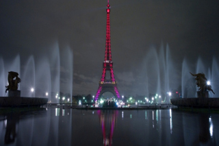 Paris - City Of Love Picture for Android, iPhone and iPad