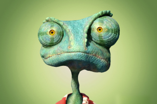 Rango 2011 Film Picture for Android, iPhone and iPad